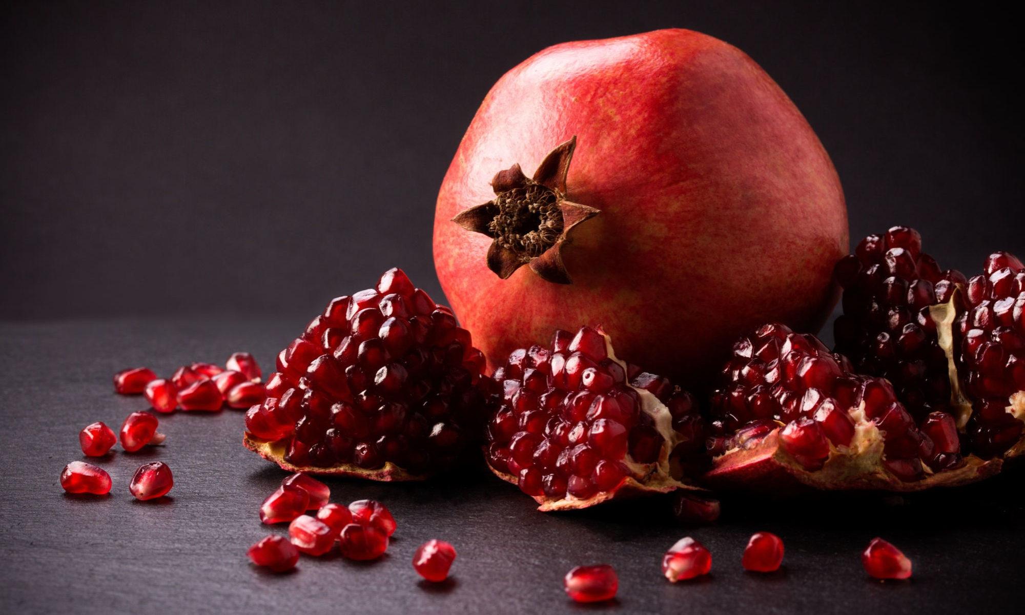 Granatapfel.blog